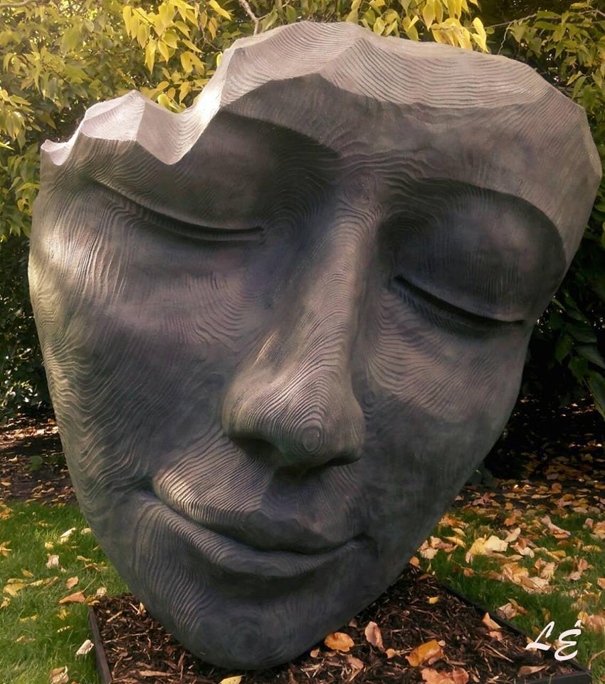 Sculpture exhibition2